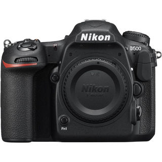 Nikon D500 tělo
