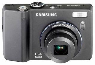 Samsung L74 Wide černý