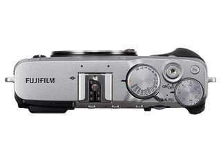 Fujifilm X-E3 + 18-55 mm stříbrný - Zánovní!