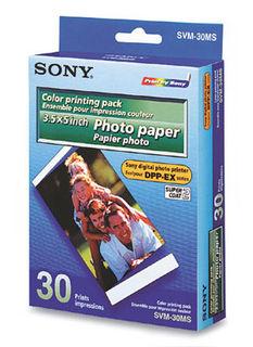Sony sada pro tisk SVM 25LS