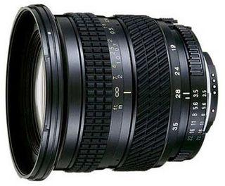 Tokina AF 19-35 mm F 3,5-4,5 pro Sony