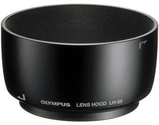 Olympus E-system clona LH-55