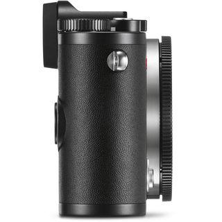 Leica CL tělo černé