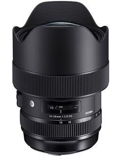 Sigma 14-24mm f/2,8 DG HSM Art pro Canon - Zánovní!