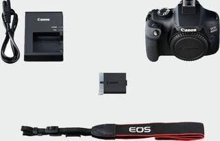 Canon EOS 4000D tělo