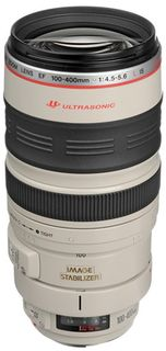 Canon EF 100-400mm f/4,5-5,6L IS USM