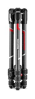 Manfrotto BeFree Advanced Carbon MKBFRTC4-BH