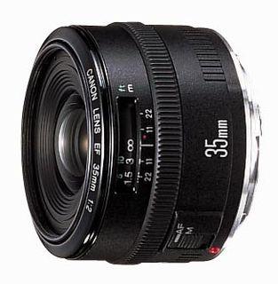 Canon EF 35mm f/2,0