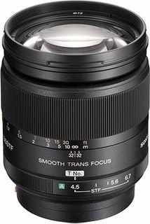 Sony 135 mm f/2,8 [T 4,5] STF