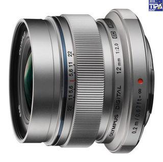 Olympus M.ZUIKO ED 12 mm f/2,0 EW-M1220