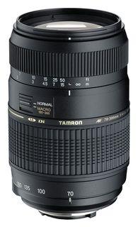Tamron AF 70-300 mm f/4,0-5,6 Di LD Macro pro Sony