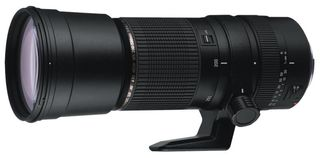 Tamron AF SP 200-500mm f/5,0-6,3 Di pro Canon