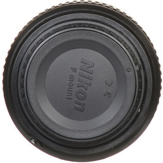 Nikon 70-300 mm f/4,5–6,3 G AF-P DX ED VR