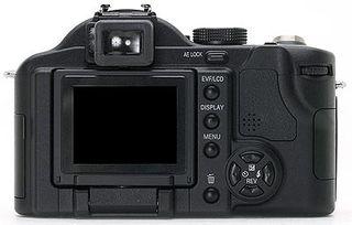 Panasonic DMC-FZ30 černý  + SD 512MB karta + zoner software