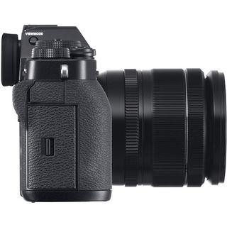 Fujifilm X-T3 + 18-55 mm