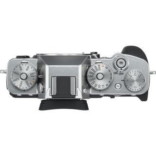 Fujifilm X-T3 stříbrný - Video kit