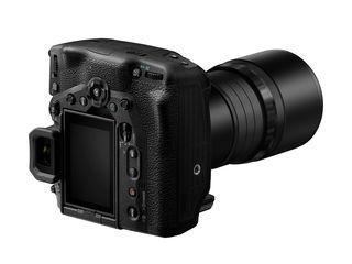 Olympus OM-D E-M1X - Pro foto kit