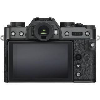 Fujifilm X-T30 + 18-55 mm černý - Foto kit