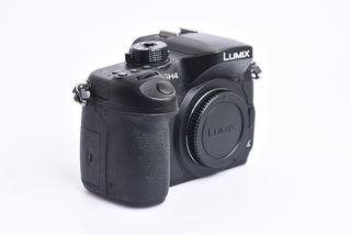 Panasonic Lumix DMC-GH4R tělo bazar