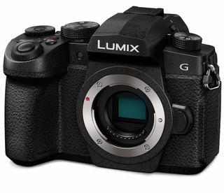 Panasonic Lumix DC-G90 tělo černý