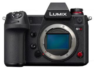 Panasonic Lumix DC-S1H + S PRO 24-70 mm f/2,8