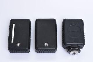 Hähnel TUFF TTL pro Canon set bazar