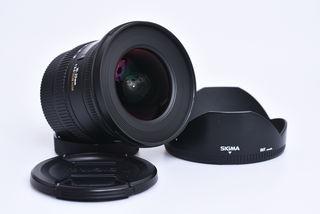 Sigma 10-20mm f/3,5 EX DC HSM pro Canon bazar
