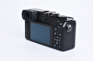 Panasonic Lumix DMC-GX8 tělo bazar