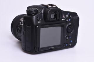 Sony Alpha A68 + 18-55 mm II bazar