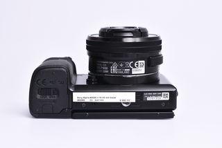 Sony Alpha A6000 + 16-50 mm bazar