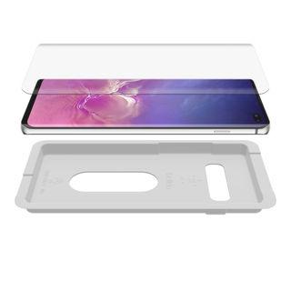 Belkin ScreenForce InvisiGlass Curve pro Samsung Galaxy S10