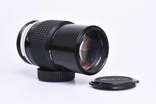 Nikon 200mm f/4 AI-s NIKKOR bazar
