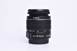 Canon EF-S 18-55mm f/3,5-5,6 IS II bazar