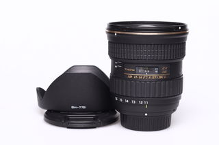 Tokina AT-X 11-16mm f/2,8 116 Pro DX II pro Nikon bazar