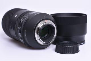 Sigma 100-400mm f/5-6,3 DG OS HSM Contemporary pro Nikon bazar