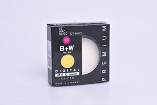 B+W UV Filtr MRC NANO XS-PRO DIGITAL 49mm bazar