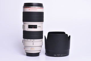 Canon EF 70-200mm f/2,8 L IS II USM bazar