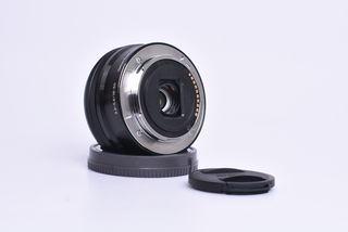 Sony 16-50mm f/3,5-5,6 OSS SEL bazar