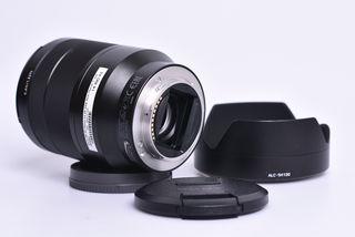 Sony FE 24-70mm f/4 ZA OSS Vario-Tessar T* bazar