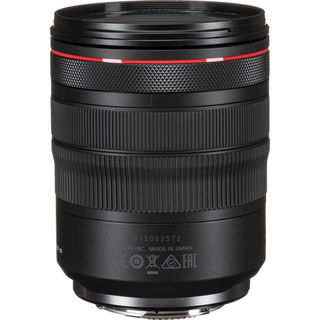 Canon RF 24-105 mm f/4,0 L IS USM