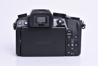 Panasonic Lumix DMC-G7 tělo bazar