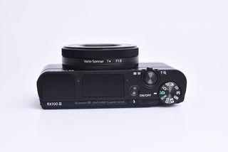 Sony CyberShot DSC-RX100 III bazar