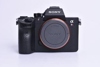 Sony Alpha A7R III tělo bazar