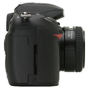 Nikon D200 + 18-70mm + 70-300mm VR