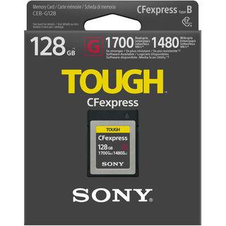 Sony Tough CFexpress Typ B 128GB