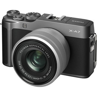 Fujifilm X-A7 tělo