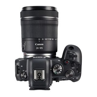 Canon EOS R6 + 24-105 mm f/4-7,1 IS STM