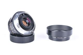 Leica 50 mm f/2,0 SUMMICRON-R bazar