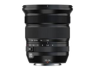 Fujifilm XF 10-24 mm f/4,0 R OIS WR