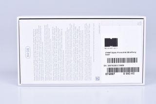 Apple iPhone 8 64 GB stříbrný bazar